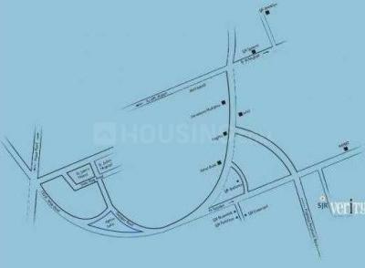 एसजेआर वेरिटी में खरीदने के लिए 980.0 - 1210.0 Sq.ft 2 BHK अपार्टमेंट प्रोजेक्ट  की तस्वीर