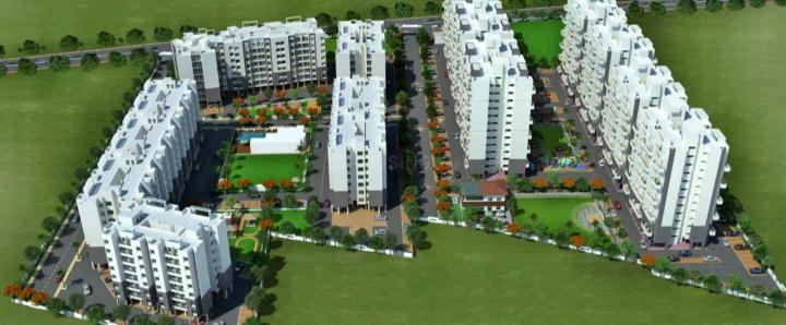 Project Image of 351.01 - 698.52 Sq.ft 1 BHK Apartment for buy in Namrata Group Ecocity 2