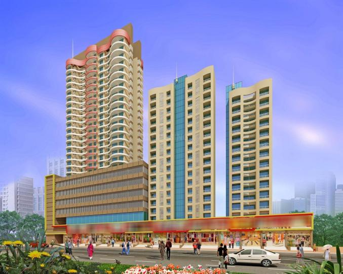 Project Image of 294.72 - 603.96 Sq.ft 1 BHK Apartment for buy in Shreedham Splendour