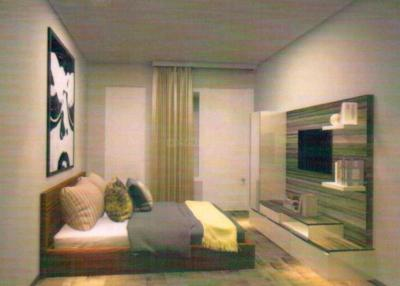 Project Image of 915.0 - 1435.0 Sq.ft 2 BHK Apartment for buy in SSG Yash Vatika 2