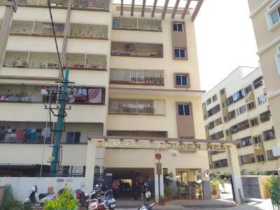 Gallery Cover Image of 1410 Sq.ft 3 BHK Apartment for buy in V6 Golden Nest, Jnana Ganga Nagar for 6800000