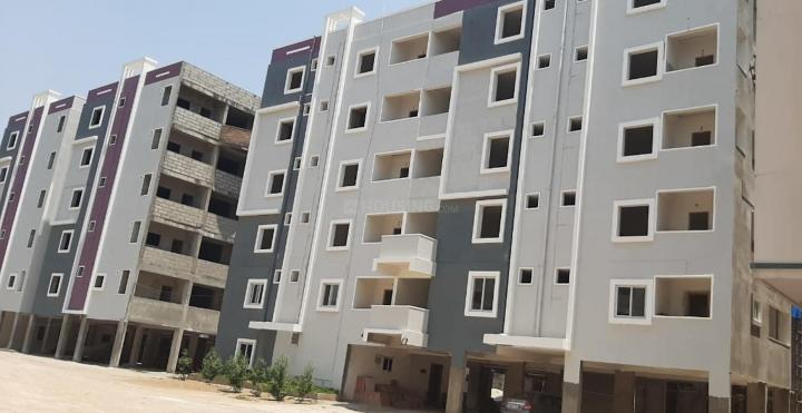 Project Image of 1470.0 - 1950.0 Sq.ft 2 BHK Apartment for buy in Mathrubhuumi Fortview