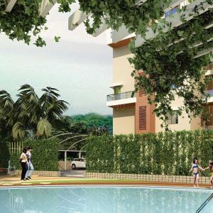 Project Image of 521.0 - 641.0 Sq.ft 2 BHK Apartment for buy in Prithvi Proximus