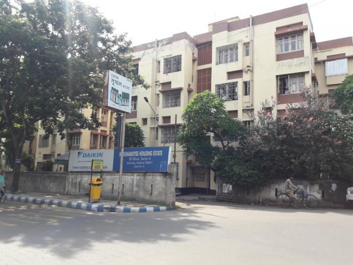 Project Image of 1100.0 - 1250.0 Sq.ft 2 BHK Apartment for buy in Swaraj Karunamoyee Housing Society
