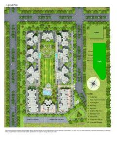 Project Image of 1085.0 - 1739.0 Sq.ft 2 BHK Apartment for buy in Gaursons Hi Tech Grandeur 2