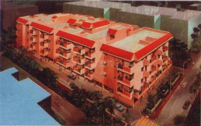 Sree Hima Apartments