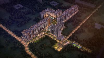 Project Image of 1242.0 - 2055.0 Sq.ft 3 BHK Apartment for buy in Casagrand Royale