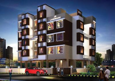 Project Image of 309 - 317 Sq.ft 1 BHK Apartment for buy in J B Landmark Phase 1