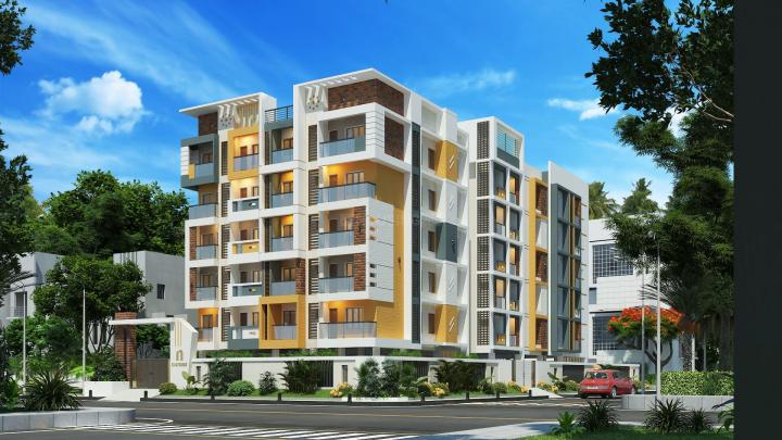 Project Image of 585.0 - 1500.0 Sq.ft 1 BHK Apartment for buy in The Nest Cultures