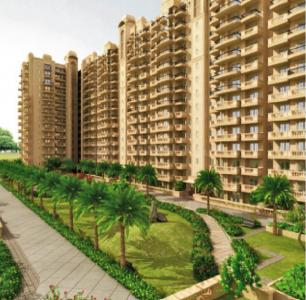 Project Image of 460.0 - 835.0 Sq.ft 2 BHK Apartment for buy in Ansal Royal Heritage