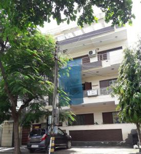 Project Image of 0 - 2430 Sq.ft 3 BHK Independent Floor for buy in HRV Floors 2