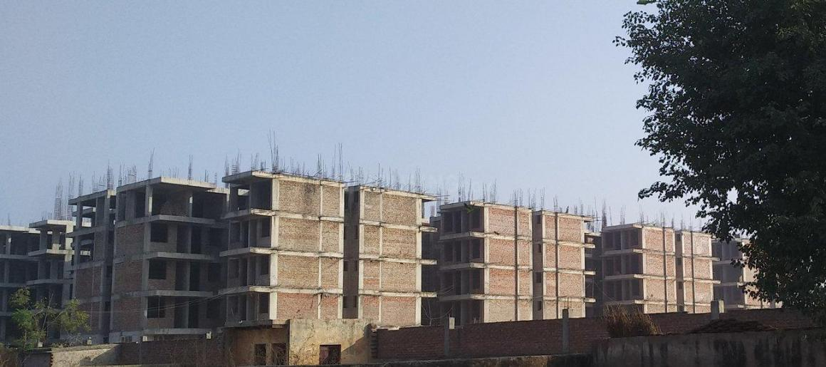 Project Image of 985.0 - 2500.0 Sq.ft 2 BHK Apartment for buy in V Square Viva County