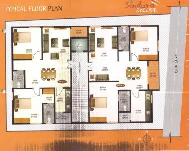 VBM Sindhura Enclave