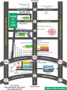 Project Image of 1260 - 5670 Sq.ft Residential Plot Plot for buy in Varistha Sumadhura Heights