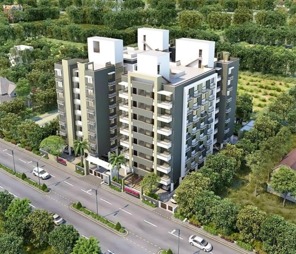 Project Image of 1050.0 - 1200.0 Sq.ft 2 BHK Apartment for buy in Krish Nisarg Dreams