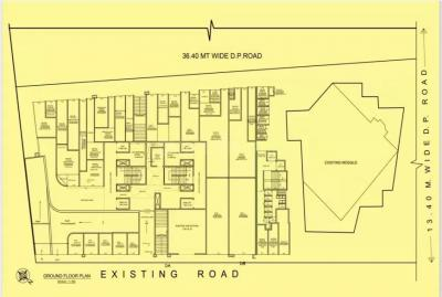 Project Image of 468.0 - 734.0 Sq.ft 1 BHK Apartment for buy in Mass Sherene Shelters