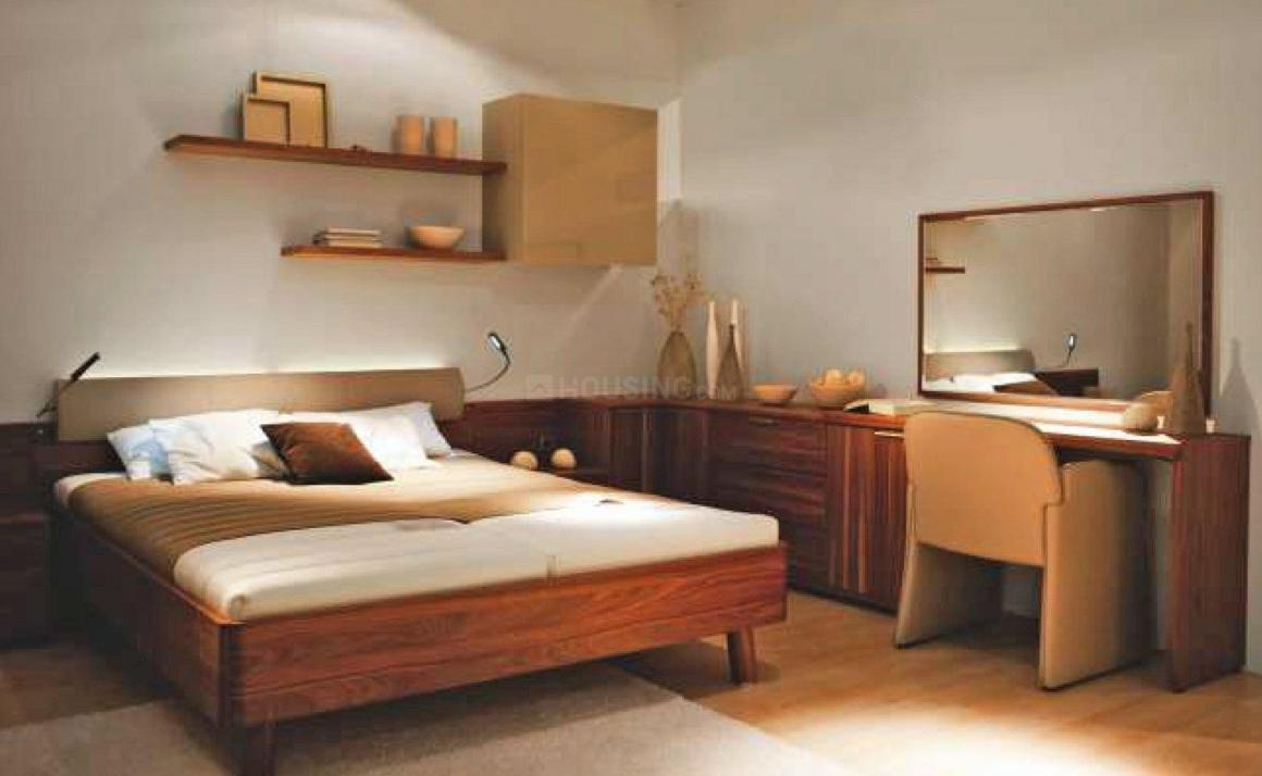 Project Image of 406.0 - 1003.0 Sq.ft 1 BHK Apartment for buy in Sanrachna Shree Krishnam Apartments