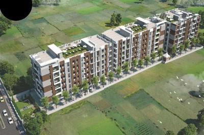 Project Image of 471 - 1285 Sq.ft 1 BHK Apartment for buy in MGR Constech Gayatri Enclave