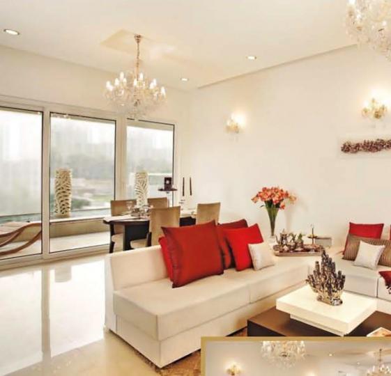 Project Image of 906 - 1306 Sq.ft 3 BHK Apartment for buy in BPTP Park Elite Premium