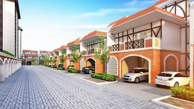 Project Image of 945 - 1730 Sq.ft 2 BHK Apartment for buy in Casagrand Irene