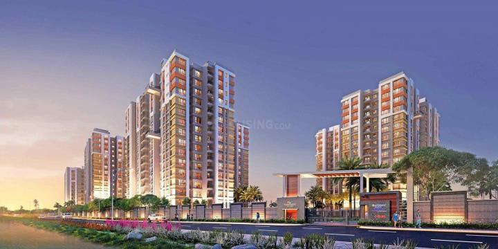 Project Image of 881.0 - 1346.0 Sq.ft 2 BHK Apartment for buy in Primarc Southwinds