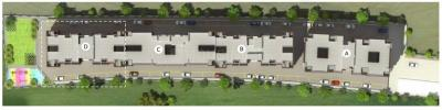 Project Image of 511.39 - 696.32 Sq.ft 2 BHK Apartment for buy in Shiv Park 59