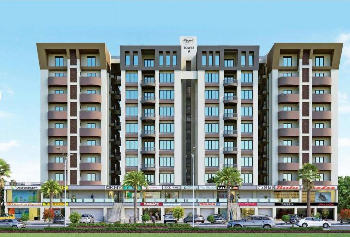 Project Image of 1080.0 - 1854.0 Sq.ft 2 BHK Apartment for buy in Classic Heights