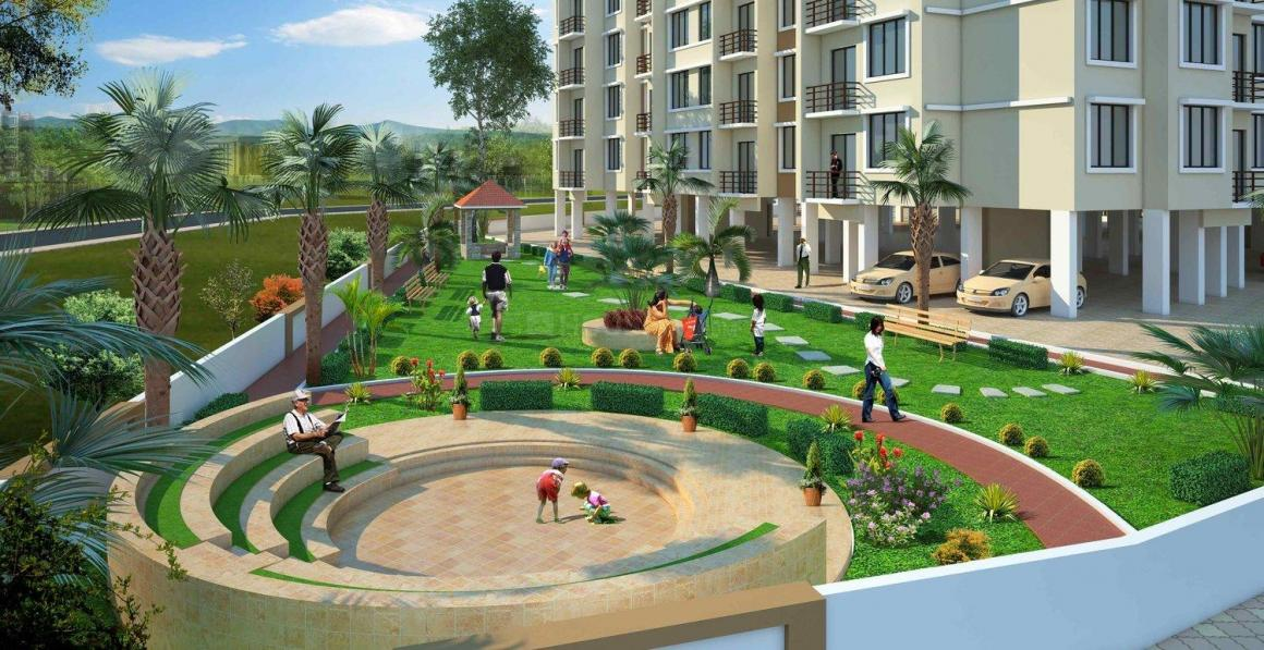 Project Image of 179.0 - 565.0 Sq.ft 1 RK Apartment for buy in Signature Desire