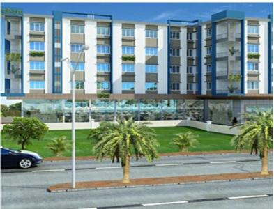 Project Image of 0 - 1270 Sq.ft 2 BHK Apartment for buy in Kalkura Palace