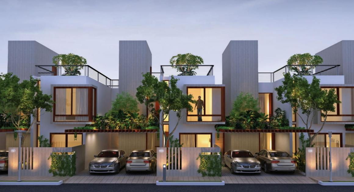 Project Image of 2504 - 4000 Sq.ft 3 BHK Villa for buy in Sherna Sathyanand Niketan