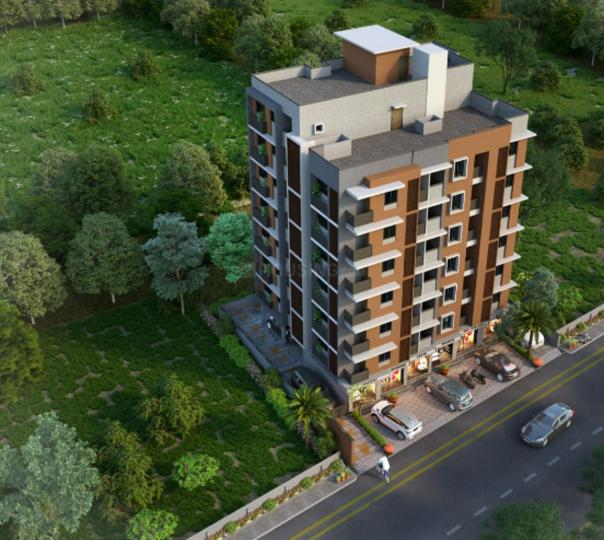 Project Image of 241 - 415 Sq.ft 1 RK Apartment for buy in Om Residency