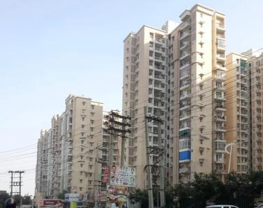 Gallery Cover Image of 1644 Sq.ft 3 BHK Apartment for rent in Omaxe Hills, Sector 41 for 29000
