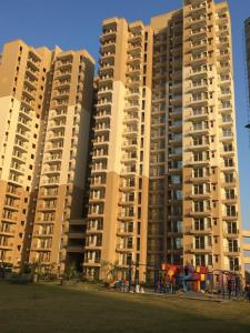 Gallery Cover Image of 1385 Sq.ft 2 BHK Apartment for rent in Nirala Greenshire, Noida Extension for 8200
