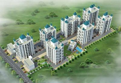 Gallery Cover Image of 950 Sq.ft 2 BHK Apartment for rent in ARV Ganga Kingston, Mohammed Wadi for 15000
