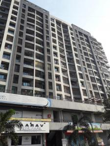 Gallery Cover Image of 1350 Sq.ft 3 BHK Apartment for rent in Leena Bhairav Residency, Mira Road East for 26000