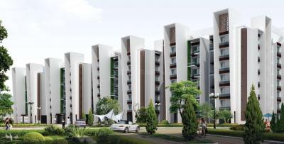 Gallery Cover Image of 2272 Sq.ft 3 BHK Apartment for buy in Vastu Rameshwaram City Appartment, Bhicholi Mardana for 4200000