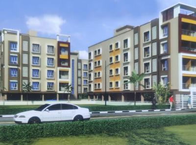 Project Image of 800.0 - 1535.0 Sq.ft 2 BHK Apartment for buy in J P Umang Vihar