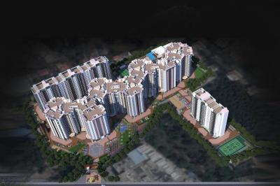 Gallery Cover Image of 1313 Sq.ft 2 BHK Apartment for rent in Durga Petals, Kartik Nagar for 33000