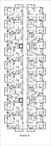 Project Image of 443 - 1240 Sq.ft 1 BHK Apartment for buy in Ashirvaadh Crystal Park