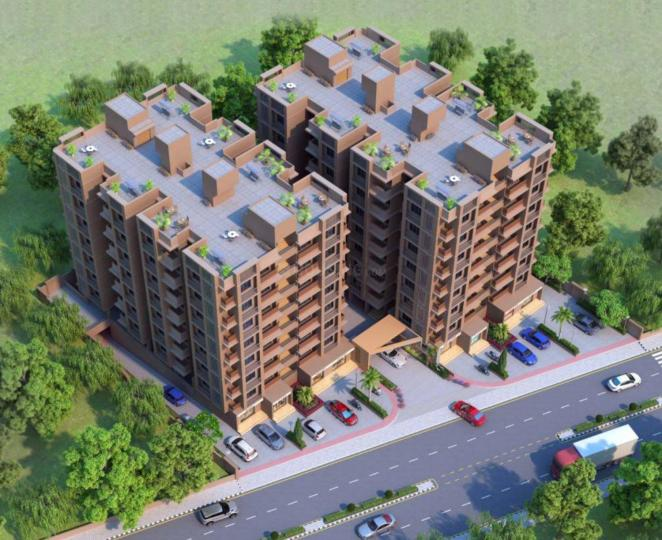 Project Image of 0 - 1224.0 Sq.ft 2 BHK Apartment for buy in Mayusha Shyam Parisar