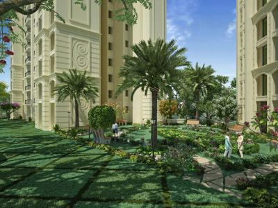 Project Image of 2112.96 - 2163.01 Sq.ft 4 BHK Apartment for buy in Hiranandani Hampton