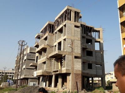 Project Image of 1130 Sq.ft 2 BHK Apartment for buyin AG Colony for 7345000