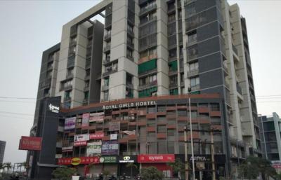 Project Image of 0 - 1179.0 Sq.ft 2 BHK Apartment for buy in Vandematram Vrindavan Heights