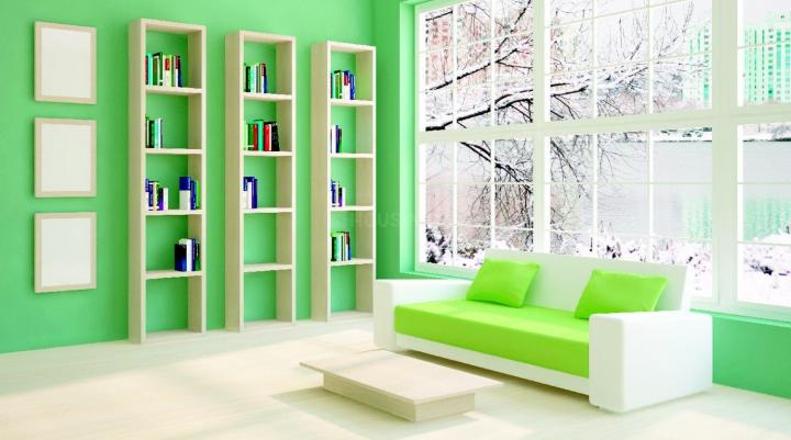 Project Image of 500 - 1295 Sq.ft 1 BHK Apartment for buy in Supertech Up Country Apartments