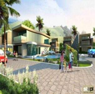 Project Image of 405 - 540 Sq.ft 1 BHK Apartment for buy in Morya Executive