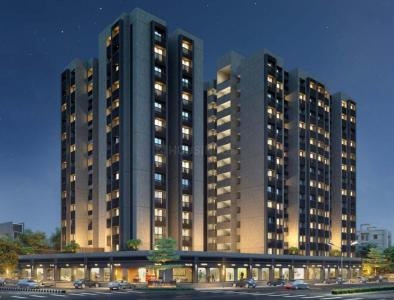 Project Image of 614.3 - 764.13 Sq.ft 2 BHK Apartment for buy in Aashray Atulyam