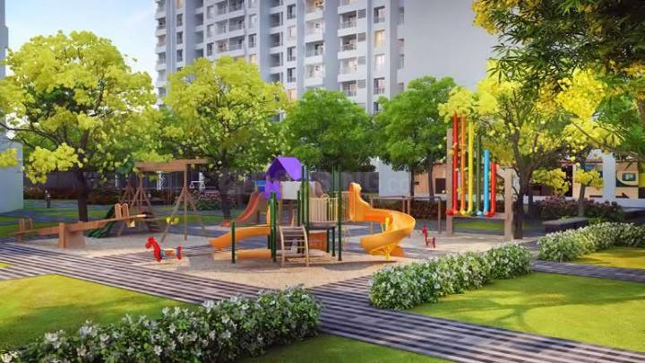Project Image of 695.0 - 873.0 Sq.ft 2 BHK Apartment for buy in Godrej 24