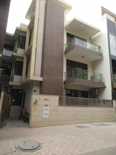 Project Image of 2700.0 - 3672.0 Sq.ft 3 BHK Independent Floor for buy in Adhikari Floors