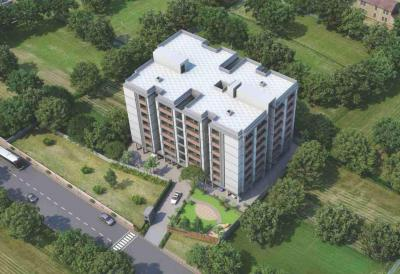 Project Image of 2160 - 2835 Sq.ft 3 BHK Apartment for buy in Janki Shahibaug Greens