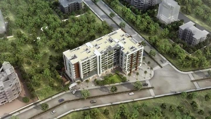Project Image of 624.95 - 1838.48 Sq.ft 2 BHK Apartment for buy in Siddhesh Optimus